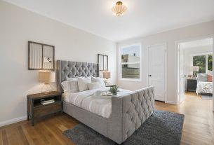 Lampy wiszące do sypialni – jak je dobrać do wnętrza?