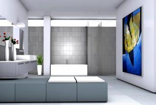 Obrazy na szkle – estetyczne dopełnienie mieszkania