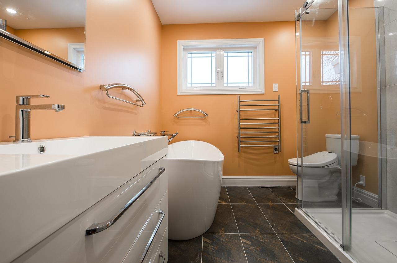 Jaka kabina prysznicowa do łazienki?