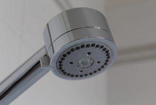 Kabiny prysznicowe półokrągłe
