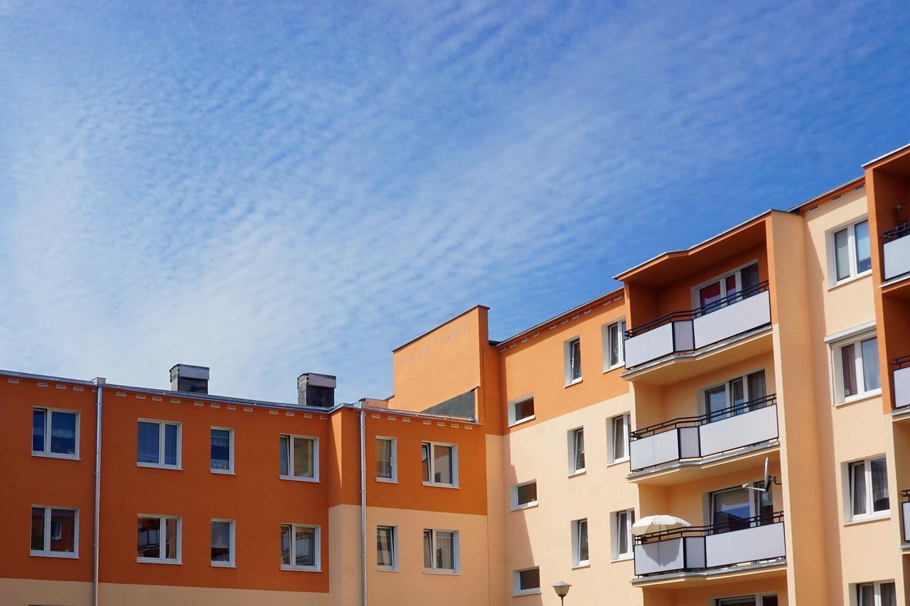 Mieszkania w Poznaniu – wiele inwestycji