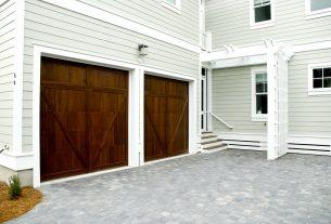 Jaką bramę wybrać do garażu?