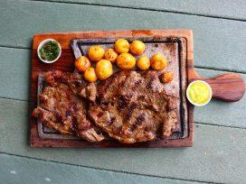 Praktyczne i funkcjonalne bemary dla gastronomii
