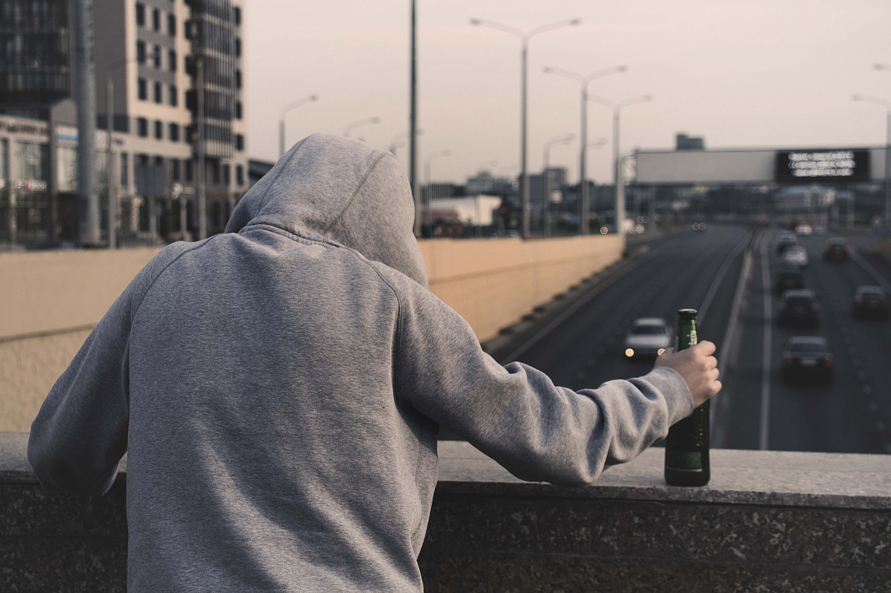 Alkoholizm - walka z nałogiem