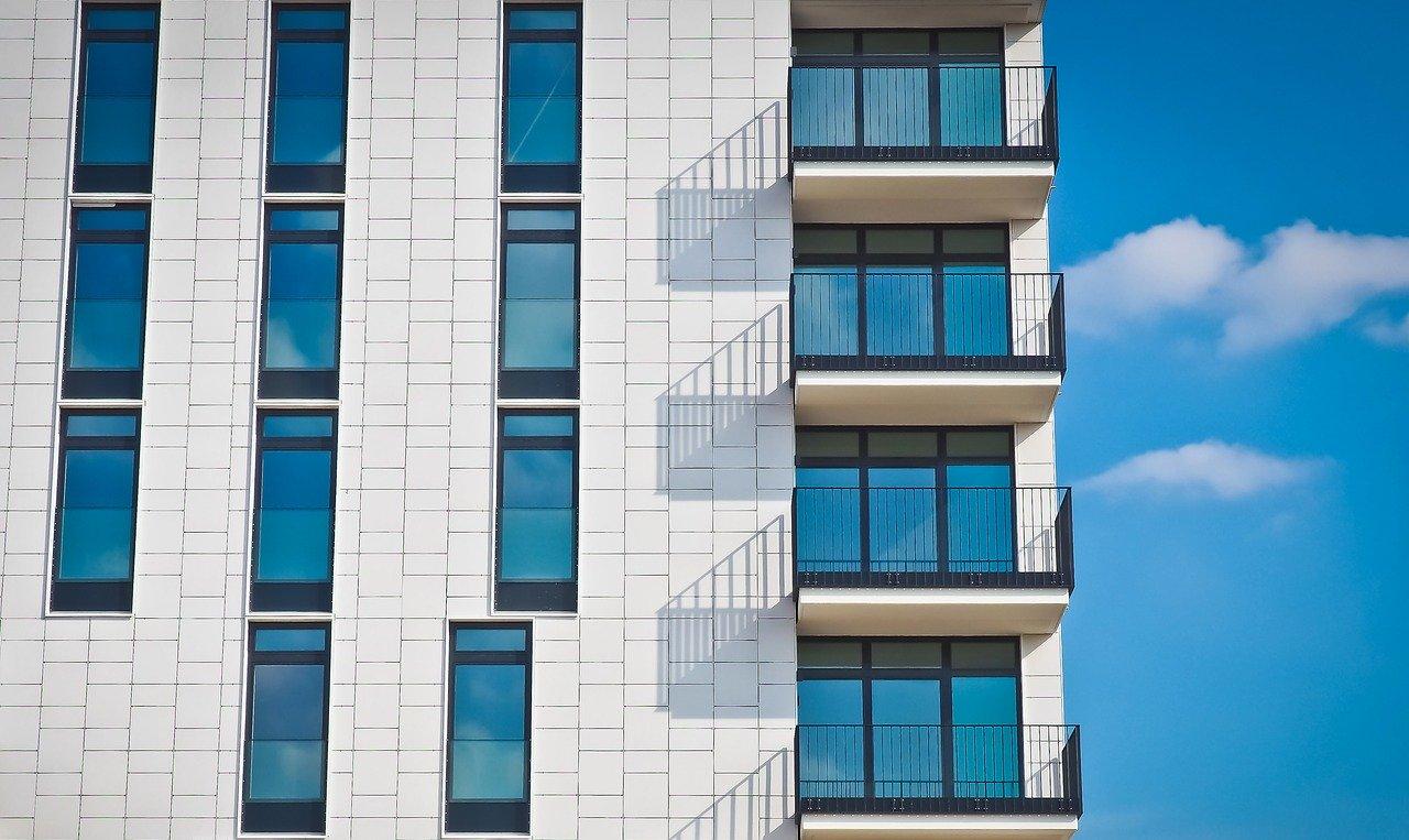 Zalety kupowania mieszkania od dewelopera