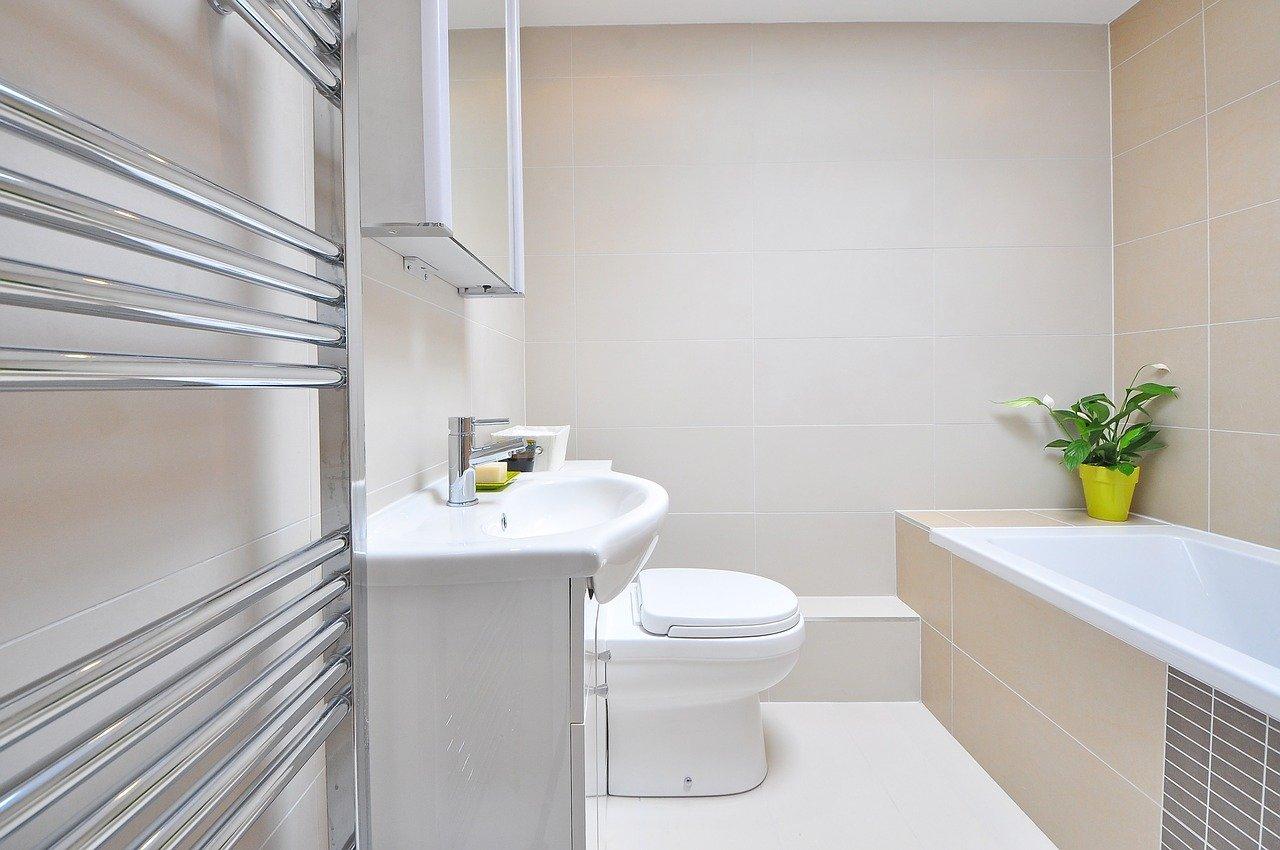 Pojemniki łazienkowe do mydła