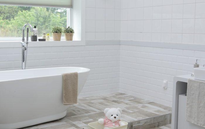 Wyposażenie łazienek - dozowniki do mydła