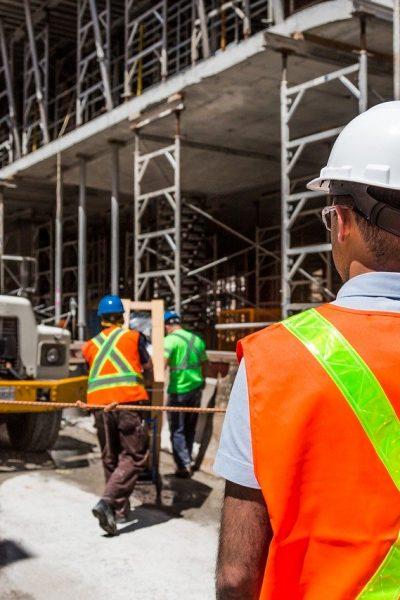 Jak można wykorzystać beton towarowy?
