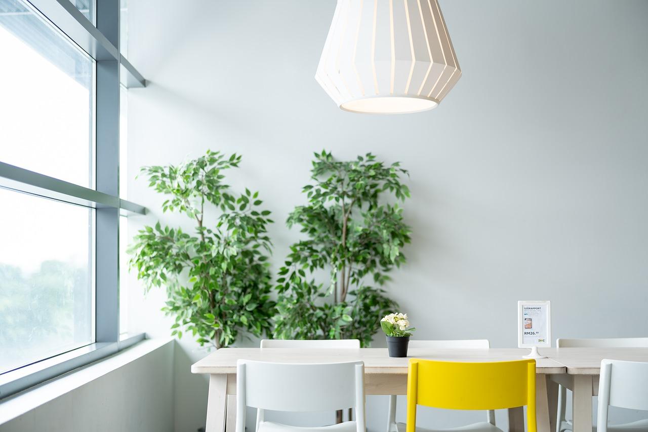 Bezpieczeństwo i wygoda w nowym mieszkaniu