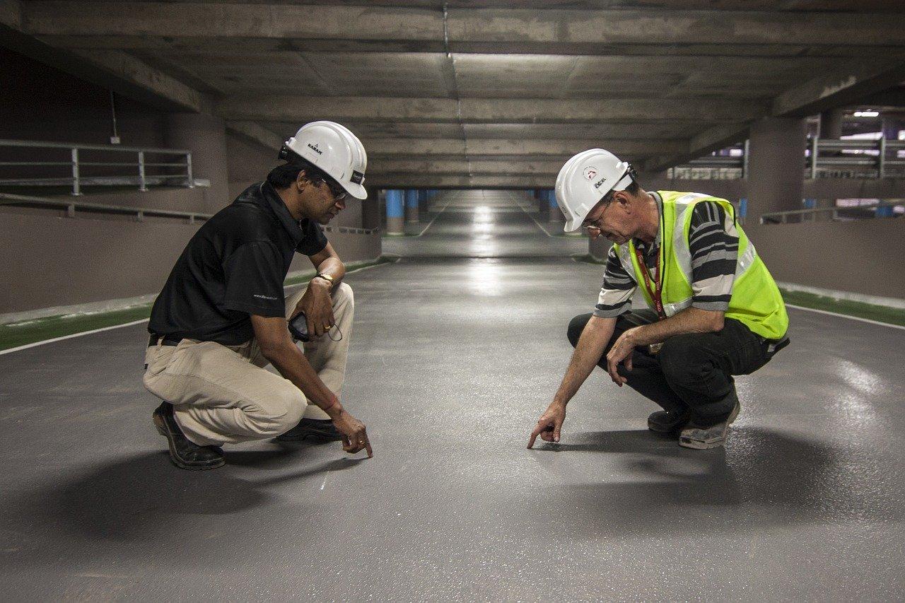 Beton towarowy najpopularniejszym materiałem budowlanym