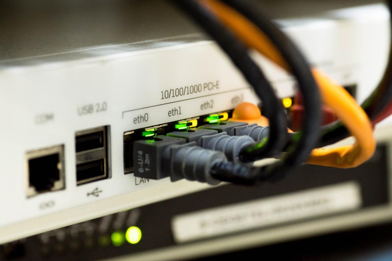Kable elektryczne - peszel dla bezpieczeństwa