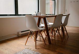 Jakie krzesła warto kupić?