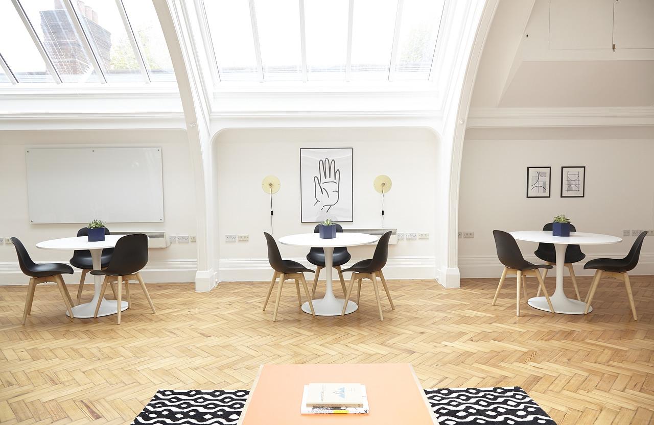 Krzesła i inne meble dla najbardziej wymagających